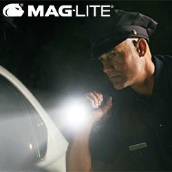 Maglite reklamegave katalog
