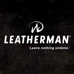 Leatherman reklamegave katalog