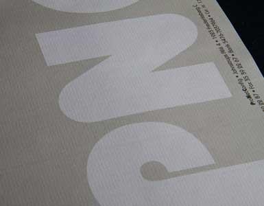 Antik papir & karton med logo tryk
