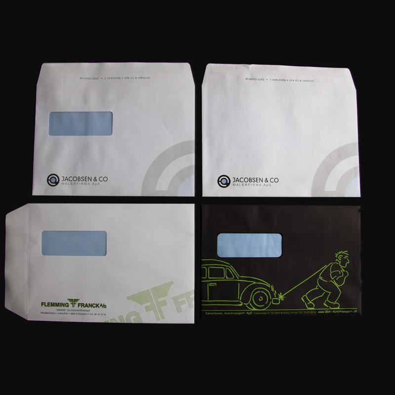 M5 posekuverter med uden rude