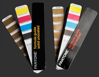 CMYK farver